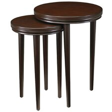 Cordova 2 Piece Nesting Tables