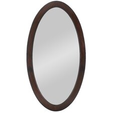Cordova Oval Mirror