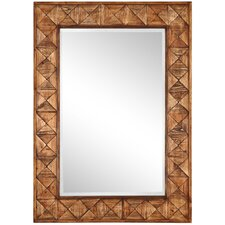 Brayden Rectangular Mirror