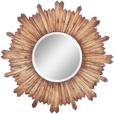 "36"" H x 36"" W Catherine Mirror"