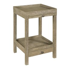 Loretto End Table