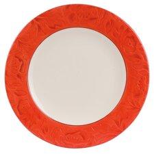 """Flower Market 11"""" Dinner Plate"""