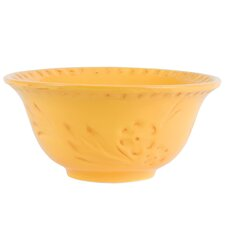 Flower Market Soup Bowl