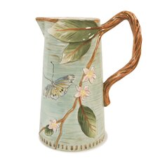 Toulouse Pitcher