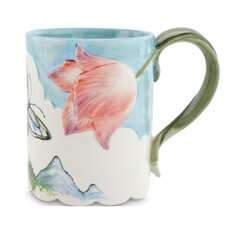 Flourish Mug (Set of 2)