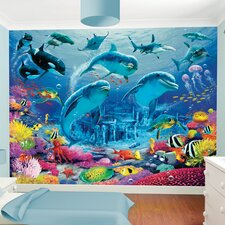 Sea Adventure Wallpaper