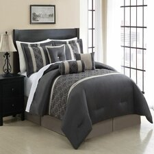 Renee 7 Piece Comforter Set