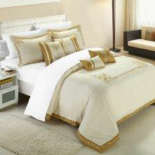Athens 7 Piece Comforter Set