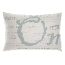 Serenity Cotton Decorative Pillow