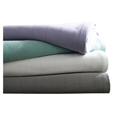 <strong>Under the Canopy</strong> Purity Organic Cotton Blanket
