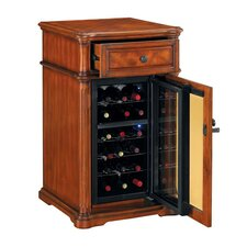 <strong>Tresanti</strong> Avalon 18 Bottle Wine Cabinet