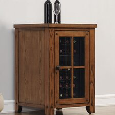 Dakota Right Wine Cabinet