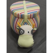 <strong>Pullo'man</strong> Buttercup The Cow Toy Box