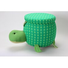 <strong>Pullo'man</strong> Henry The Turtle Toy Box
