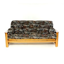 Gone Hunting Full Futon Cover