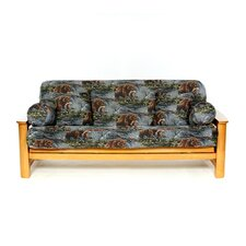 <strong>Lifestyle Covers</strong> Salmon Creek Full Futon Cover