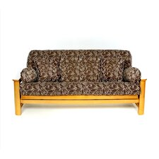 Truffle Full Futon Cover