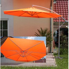 Variant 1 3m Cantilever Parasol in Orange