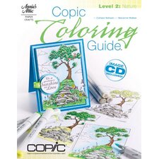 Level 2 Nature Book