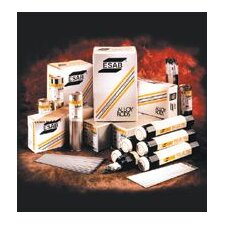 "5/32"" E6013 Esab® Sureweld® 6013-LV Carbon Steel Electrode 50 Cardboard Carton"