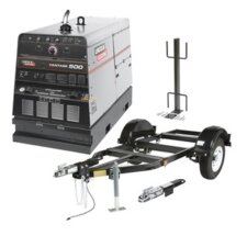 Vantage® 500 Engine Driven Welder (Deutz) One-Pak®