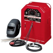<strong>Lincoln Electric</strong> 230V Stick Welder 225A