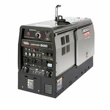 Vantage 240V Engine Driven Multi-Process Welder 525A