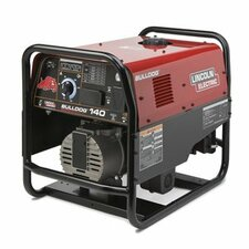 Bulldog 20V Engine Driven MIG Welder 140A
