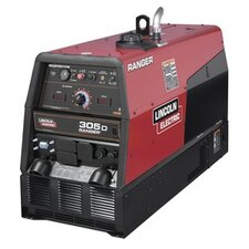 Ranger 120 / 240V Engine Driven Multi-Process Welder 305A
