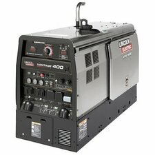 Vantage 240V Engine Driven Multi-Process Welder 500A