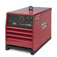 Idealarc CV-655 230V MIG Welder 815A