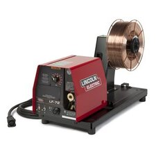 LF-72 Wire Feeder, Bench Model Arc Welder