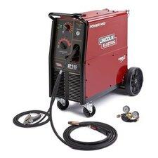 Power 216 230V MIG Welder 250A
