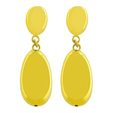 Electroform Dangle Earrings