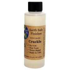 Crackle Finish