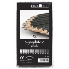 Graphite Pencil (Set of 12)