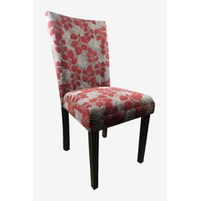 Elegant Parsons Chair (Set of 2)