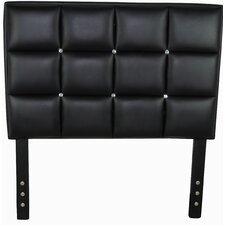 Modern Twin Upholstered Headboard