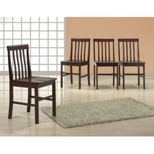 <strong>Home Loft Concept</strong> Princeton Side Chair (Set of 4)