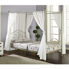 Full Canopy Bed
