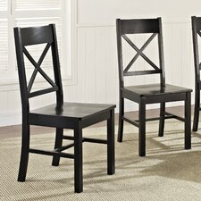 <strong>Home Loft Concept</strong> Side Chair (Set of 2)