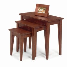 <strong>Wildon Home ®</strong> 3 Piece Nesting Tables