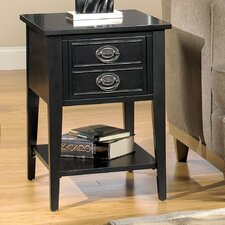 American Federal End Table