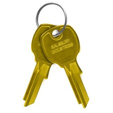 Key Blank (Set of 50)
