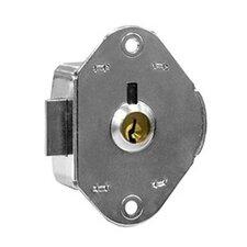 Key Lock for Storage Cabinet