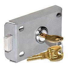 Master Commercial Lock