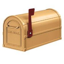 Antique Rural Mailbox
