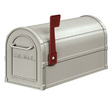 <strong>Salsbury Industries</strong> Antique Rural Mailbox