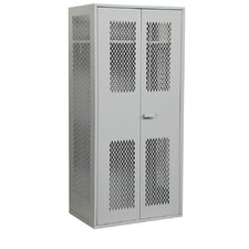 "36"" Military Storage Cabinet"