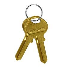 Blank Key (Set of 50)